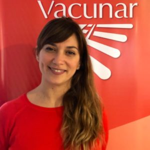 Dra. Romina Gigliotti