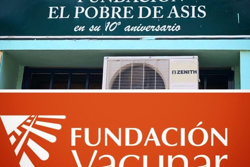 Jornadas con la Fundación El Pobre de Asís