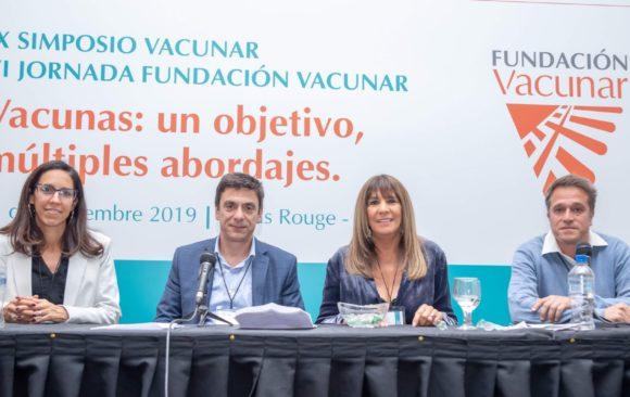 Reseña Simposio IX Vacunar – Sexta Jornada Fundación Vacunar
