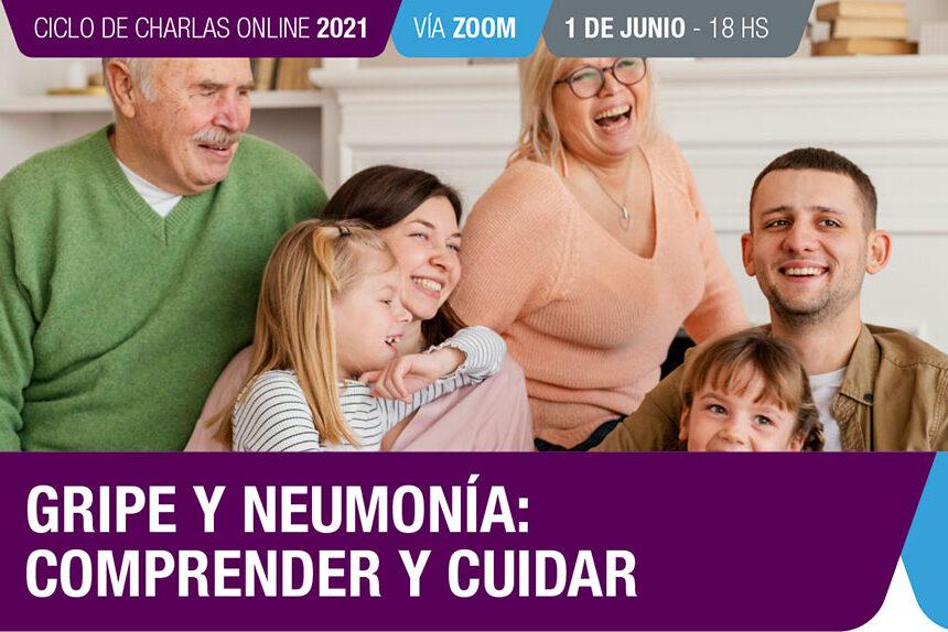 Gripe y Neumonía: Comprender y Cuidar